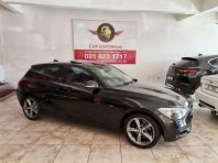 Used BMW 1 Series 118i 5-door Sport Line for sale in Cape Town, Western Cape