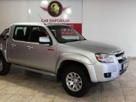 Used Mazda BT-50  3.0 CRDi SLE  for sale in Cape Town, Western Cape