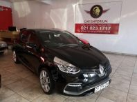 Used Renault Clio RS 200 Lux for sale in Cape Town, Western Cape