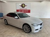 Used BMW 3 Series 320i M Sport auto for sale in Cape Town, Western Cape