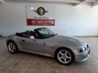 Used BMW Z3 2.8i for sale in Cape Town, Western Cape