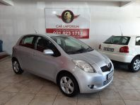 Used Toyota Yaris 1.3 T3 Spirit 5-door for sale in Cape Town, Western Cape