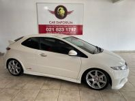 Used Honda Civic Type R Championship Edition for sale in Cape Town, Western Cape