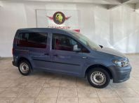 Used Volkswagen Caddy 1.6 panel van for sale in Cape Town, Western Cape