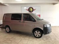 Used Volkswagen Transporter 2.0BiTDI crew bus SWB 4Motion auto for sale in Cape Town, Western Cape
