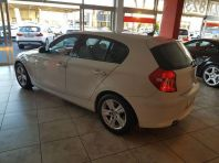 Used BMW 1 Series 120i 5-door steptronic for sale in Cape Town, Western Cape
