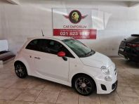 Used Abarth 500 1.4T for sale in Cape Town, Western Cape