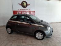 Used Fiat 500 20025080A for sale in Cape Town, Western Cape