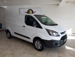 Used Ford Transit for sale