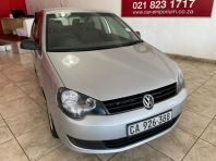 Used Volkswagen Polo Vivo 5-door 1.4 for sale in Cape Town, Western Cape