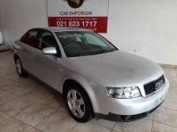 Used Audi A4 A4 A4 1.9TDI 96 KW for sale in Cape Town, Western Cape
