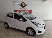Used Chevrolet Spark 1.2 LS sport kit for sale in Cape Town, Western Cape