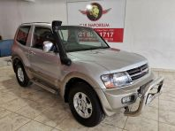 Used Mitsubishi Pajero DID for sale in Cape Town, Western Cape