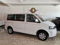 Used Volkswagen Caravelle 2.5TDI 4Motion for sale in Cape Town, Western Cape