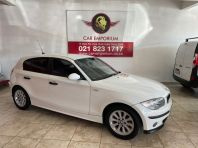 Used BMW 1 Series 118i 5-door for sale in Cape Town, Western Cape