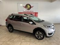 Used Honda BR-V 1.5 Comfort for sale in Cape Town, Western Cape