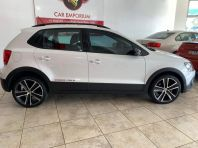 Used Volkswagen Cross Polo 1.6TDI Comfortline for sale in Cape Town, Western Cape
