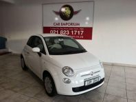 Used Fiat 500 1.2 Pop for sale in Cape Town, Western Cape