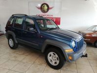 Used Jeep Cherokee 3.7L Sport for sale in Cape Town, Western Cape