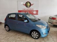 Used Hyundai i10 1.1 Motion for sale in Cape Town, Western Cape