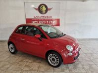 Used Fiat 500 500C 1.2 for sale in Cape Town, Western Cape