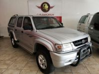 Used Toyota Hilux 2.7 double cab Raider for sale in Cape Town, Western Cape