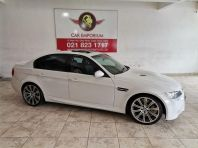 Used BMW M3 M3 for sale in Cape Town, Western Cape