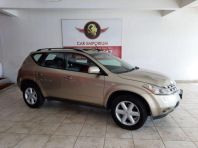 Used Nissan Murano AUTO 4X4 for sale in Cape Town, Western Cape