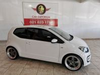 Used Volkswagen up! Move up! 1.0 for sale in Cape Town, Western Cape