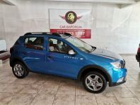 Used Renault Sandero Stepway 66kW turbo Dynamique for sale in Cape Town, Western Cape