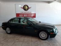 Used Jaguar  4.2 V8 for sale in Cape Town, Western Cape