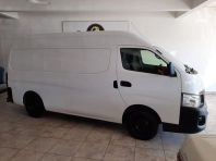 Used Nissan NV350 panel van wide-body 2.5dCi for sale in Cape Town, Western Cape