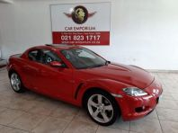 Used Mazda RX-8 undefined for sale in Cape Town, Western Cape