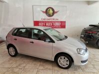 Used Volkswagen Polo Vivo 5-door 1.4 Trendline for sale in Cape Town, Western Cape