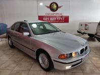Used BMW 5 Series 528i for sale in Cape Town, Western Cape