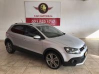 Used Volkswagen Polo 1.6TDI Comfortline for sale in Cape Town, Western Cape