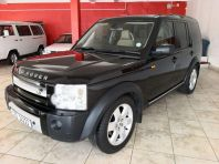 Used Land Rover Discovery 3 V8 HSE for sale in Cape Town, Western Cape
