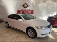 Used Lexus GS 300 SE for sale in Cape Town, Western Cape