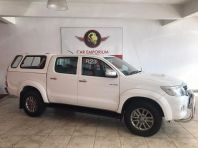 Used Toyota Hilux 3.0D-4D double cab 4x4 Raider auto for sale in Cape Town, Western Cape