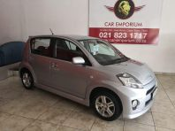Used Daihatsu Sirion 1.3 auto for sale in Cape Town, Western Cape